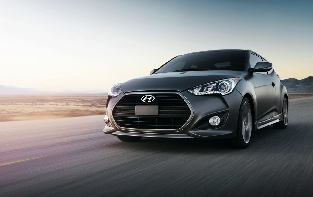 Hyundai-Veloster-Turbo-matte-grey